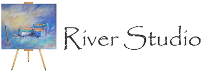 Logo River Studio